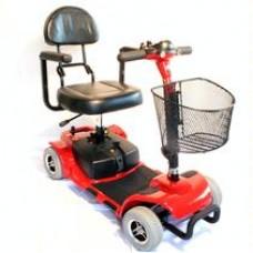 Zip'r Roo 4-Wheel by Zip'r Mobility