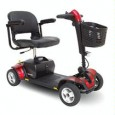 Go-Go Sport 4-Wheel by Pride