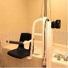 Pro Bath Chair Lift by Safe Bathtub