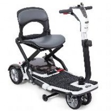 Go-Go Folding Scooter by Pride