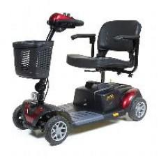 Buzzaround XLHD 4-Wheel by Golden Technologies