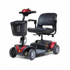 Buzzaround XLS HD 4-Wheel by Golden Technologies