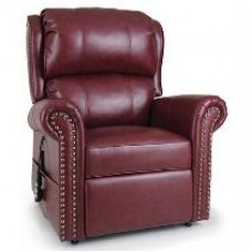 Pub Chair PR-712 with MaxiComfort by Golden Technologies