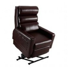 MC-520 Zero Gravity Massage Lift Chair by Cozzia