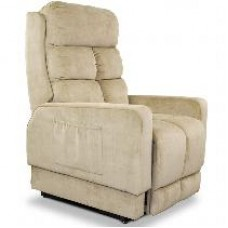 MC-510 Zero Gravity Lift Chair by Cozzia