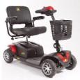 Buzzaround EX 4-Wheel by Golden Technologies