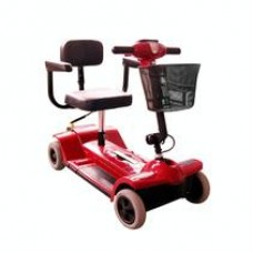 Zip'r 4-Wheel by Zip'r Mobility