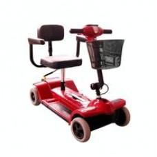 Zip'r 4-Wheel by Zip'r Mobility