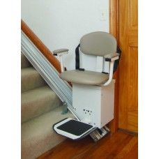 SL350AC Indoor AC Straight Stair Lift